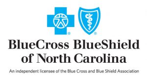 Blue Cross Blue Shield of NC Full Color Logo